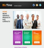Website  Template 51515