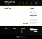 Website  Template 51526