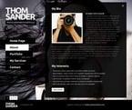 Website  Template 51537