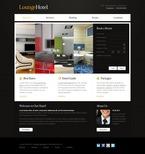 Website  Template 51542
