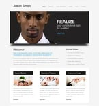 Law Website  Template 51553