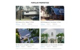 Free Website Template - Real Estate Website Template