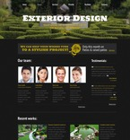 Website  Template 51593