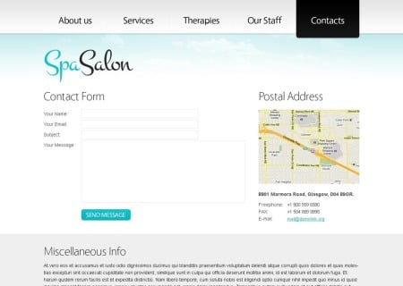 Free Clean Style   - Spa Salon