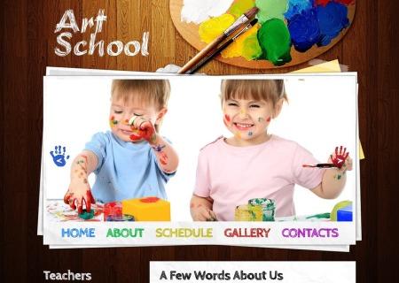 Free   - Art School
