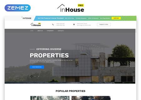 Free   - Real Estate