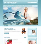 WordPress Template 51633