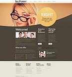 WordPress Template 51636