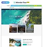 Website  Template 51647