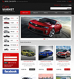 VirtueMart  Template 51659