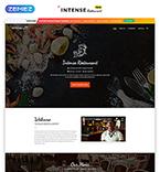 Website  Template 51670