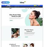 Website  Template 51673
