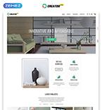 Website  Template 51675