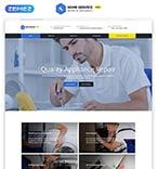 Website  Template 51685