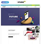 Website  Template 51688