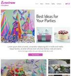 Website  Template 51690
