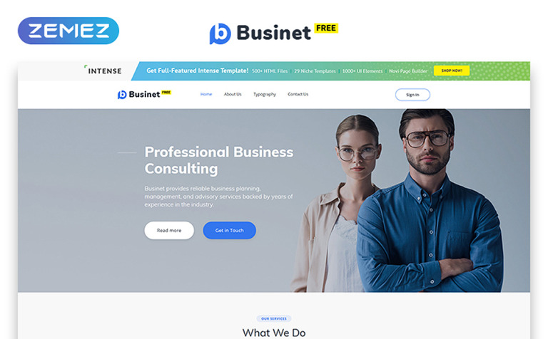 Free html5 theme for business site cheaphphosting Image collections
