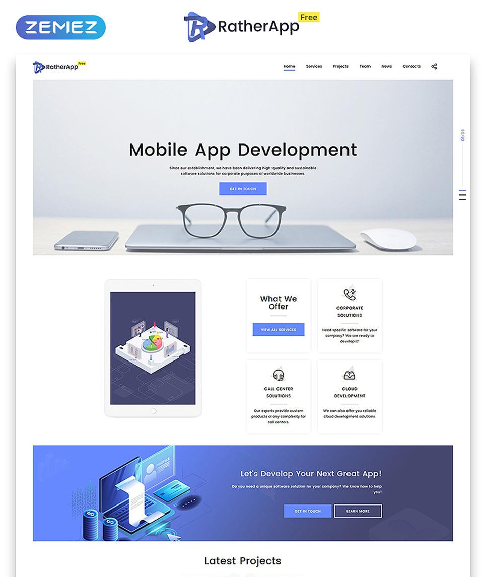 Template siti web 51694 per un sito di design studio for Sito di design