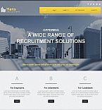 Moto CMS HTML  Template 51717