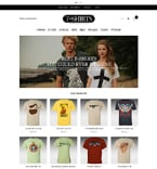 Fashion Magento Template 51749