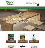 Furniture Magento Template 51751