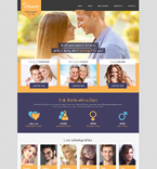 Website  Template 51753