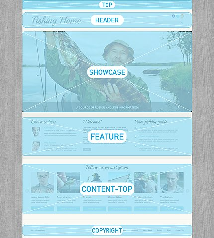 Website Template #51764