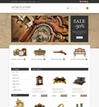 osCommerce  Template 51767
