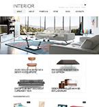 Furniture WooCommerce Template 51776