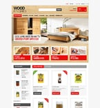 Furniture PrestaShop Template 51777