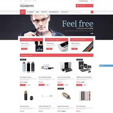 Купить  пофессиональные Shopify шаблоны. Купить шаблон #51785 и создать сайт.