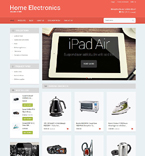 Electronics Shopify Template 51786