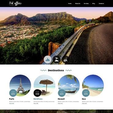 Купить  пофессиональные Drupal шаблоны. Купить шаблон #51792 и создать сайт.