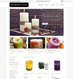 VirtueMart  Template 51795