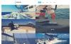 Reszponzív Vitorlássport témakörű  WordPress sablon New Screenshots BIG