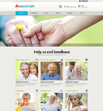 Society and Culture Joomla  Template 51801