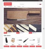 Furniture Magento Template 51806