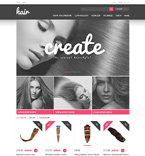 Beauty PrestaShop Template 51837