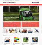 OpenCart  Template 51839