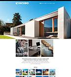 Architecture Joomla  Template 51844