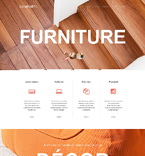 Furniture Muse  Template 51855