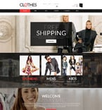 Fashion PrestaShop Template 51868
