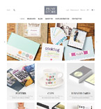 Art & Photography Shopify Template 51869