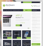 Computers Shopify Template 51871