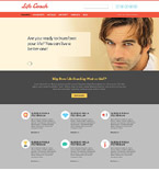 Society and Culture Website  Template 51896