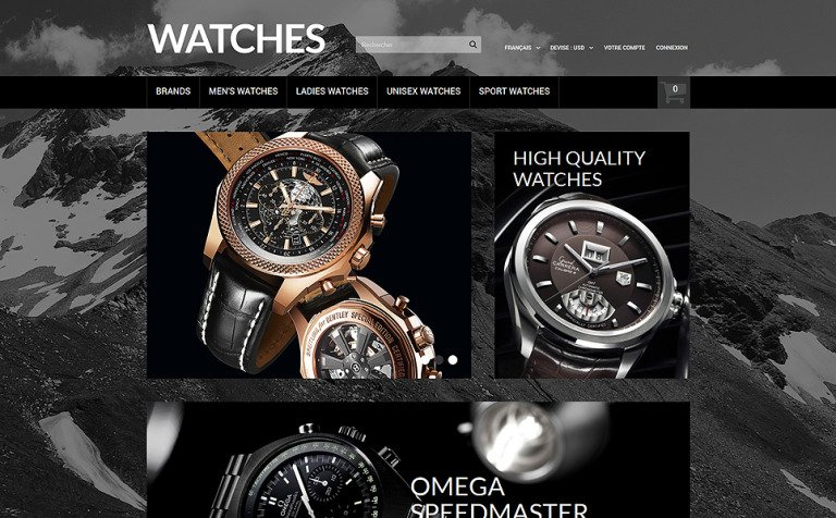 58dcfb051 Elegant Timepieces PrestaShop Theme New Screenshots BIG