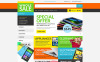Responsywny szablon Magento Wholesale Store #51848 New Screenshots BIG
