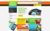 Reszponzív Elektronikai üzlet  Magento sablon New Screenshots BIG