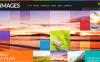 Reszponzív Stock fényképek témakörű  WooCommerce sablon New Screenshots BIG