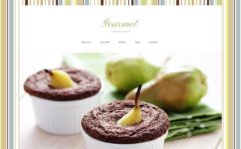 tema joomla responsive 51891 per un sito di cucina new screenshots big